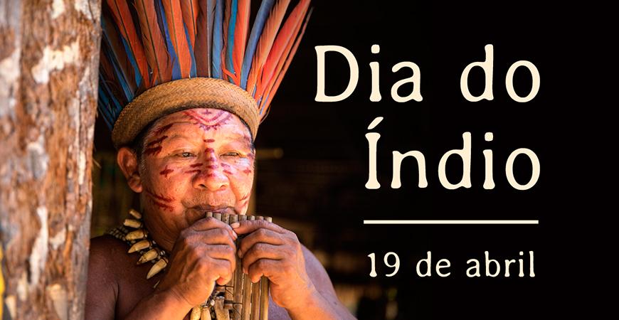 Dia Do índio História Cultura Curiosidades E Frases Blog