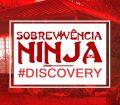 Sobrevivência Ninja: série propõe desafio baseado em técnicas ninjas