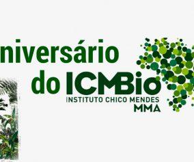Instituto Chico Mendes: Parabéns pelos 11 anos